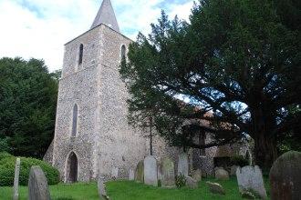 St Vincent's, Littlebourne