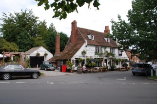 Rose Inn, Wickhambreux