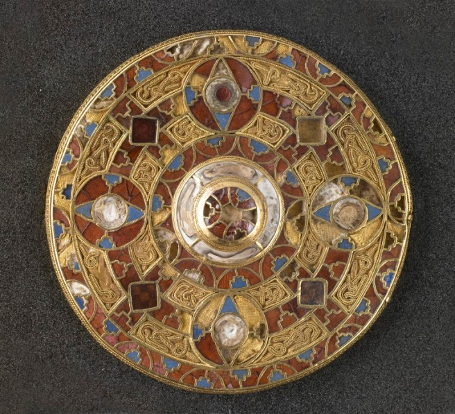 Kingston Brooch