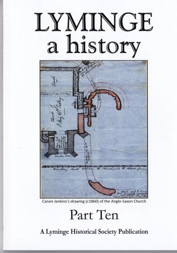 Lyminge a History