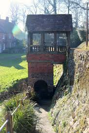 St Ethelburga's well