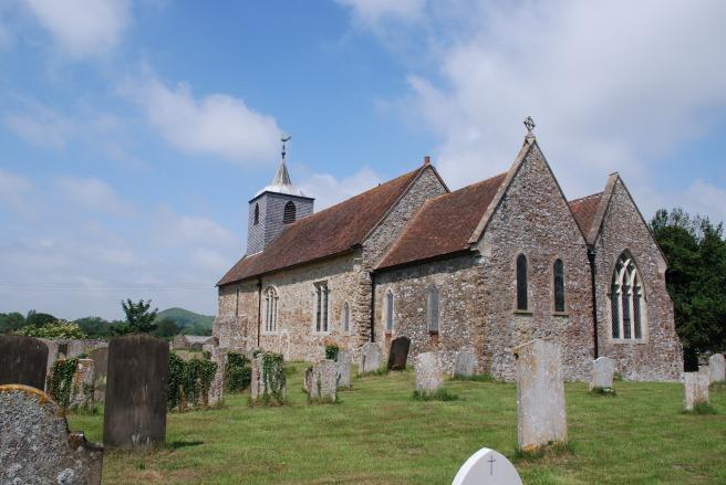 St Nicholas Newington
