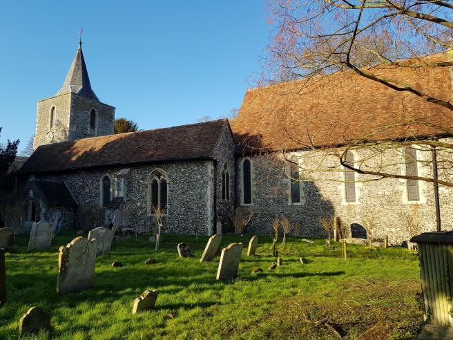 St Vincent Littlebourne