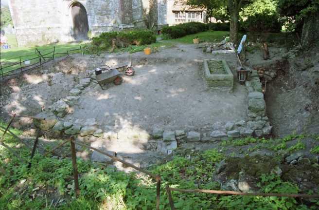 Memorial Garden David Holman (1)
