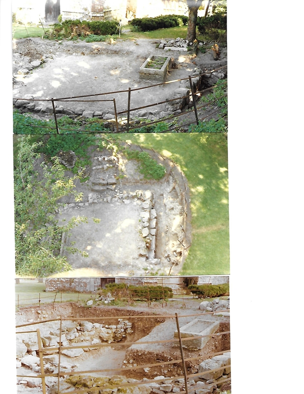 Church Dig 1991 No 1