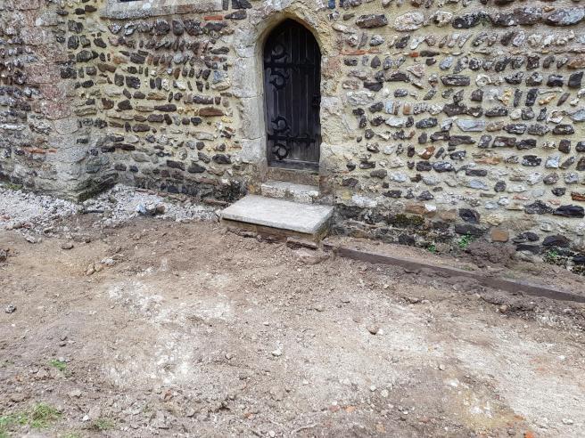 18 Jul priests door