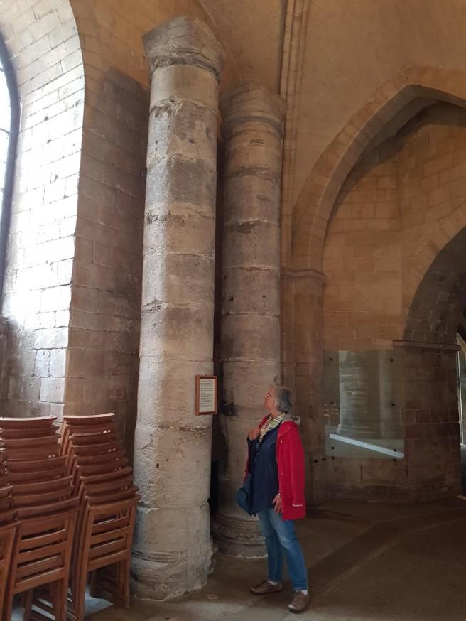 12 Aug Reculver columns