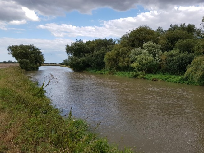 01 Sep Great Stour