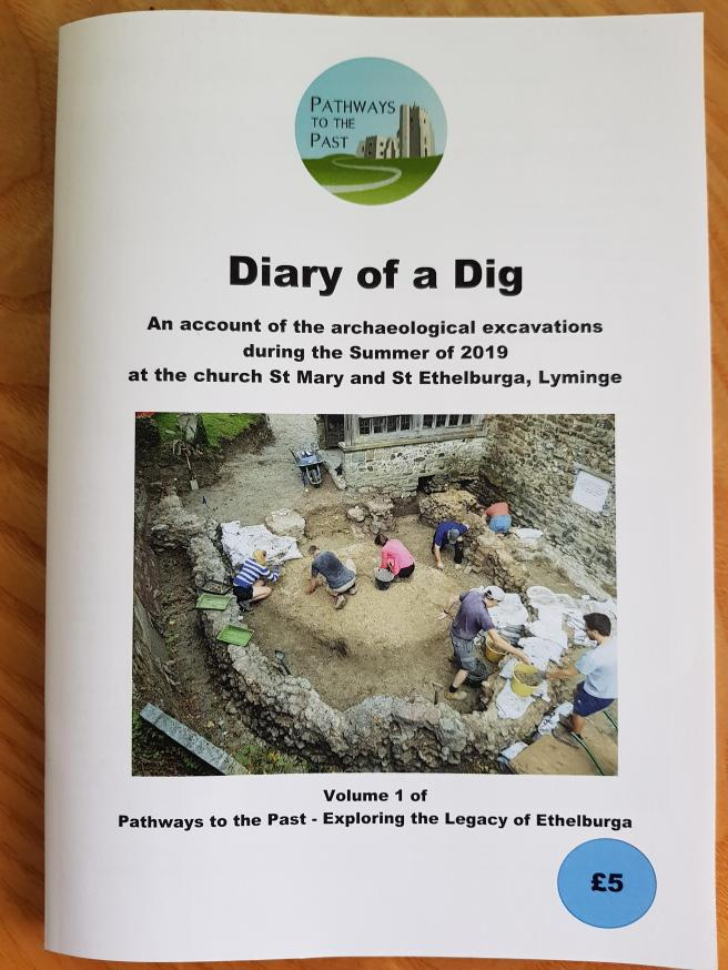 Diary of a Dig