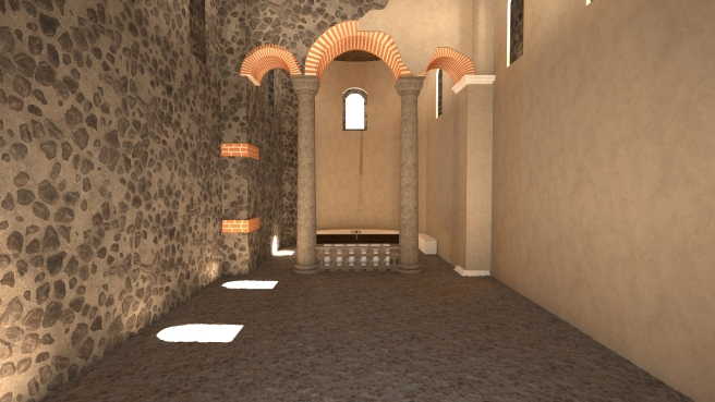 Interior part plastered Render053ComparisonImage