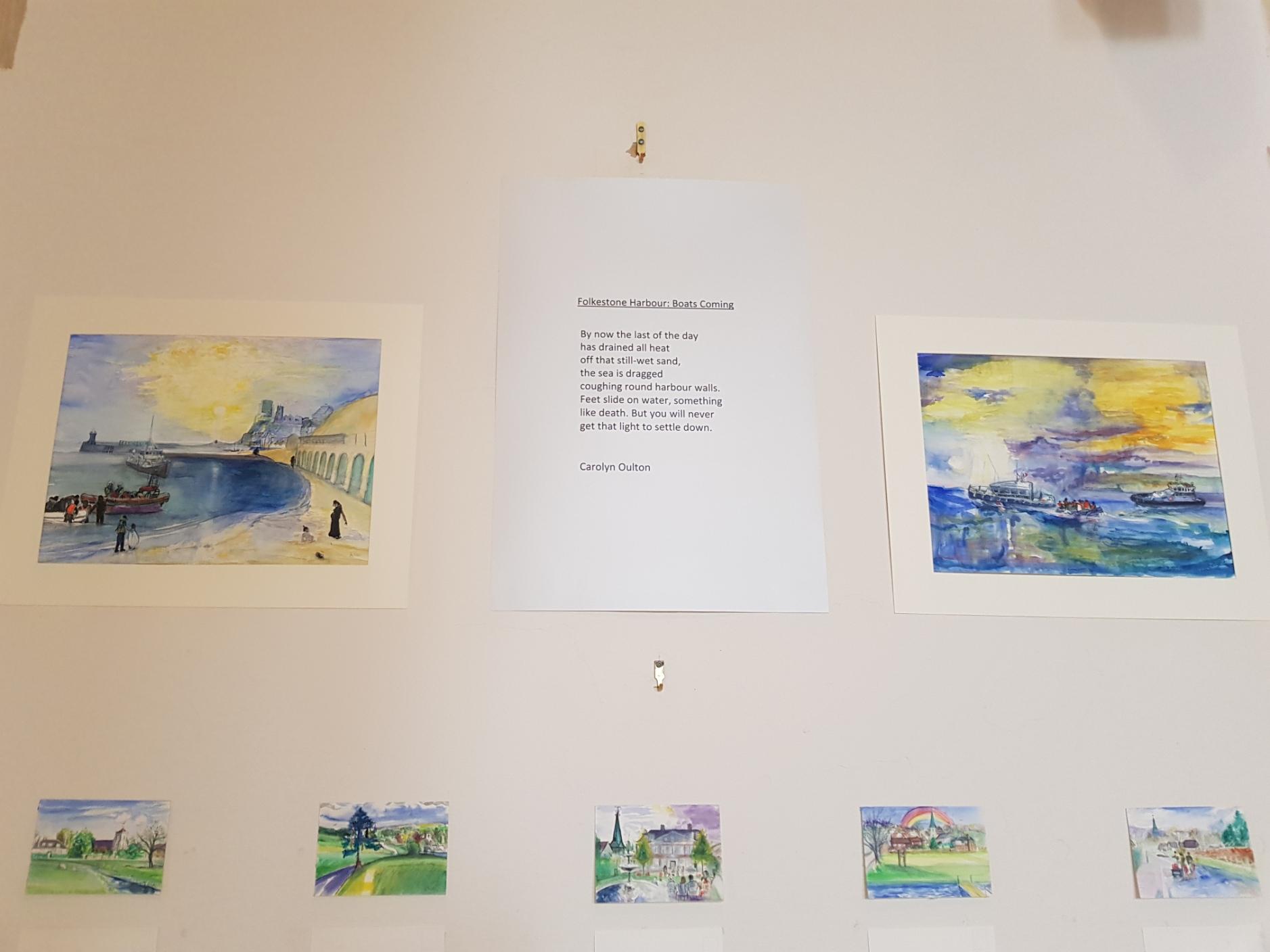 17 Oct 20 Barham exhibition 4